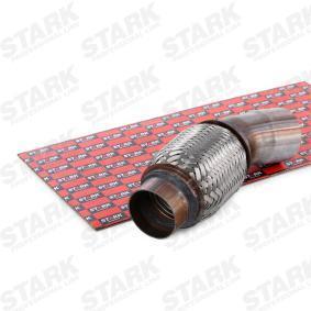 18307797642 für BMW, Flexrohr, Abgasanlage STARK (SKFH-2540007) Online-Shop