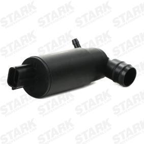 STARK Motor agua limpiaparabrisas (SKWPC-1810017)
