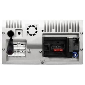 Stark reduziert: ESX Multimedia-Empfänger VN630W
