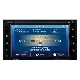 ESX Multimediální přijímač VN630W