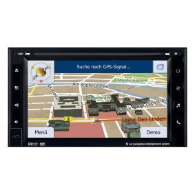 ESX VN630W Multimediální přijímač