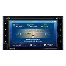 ESX Multimedia-vastaanotin VN630W