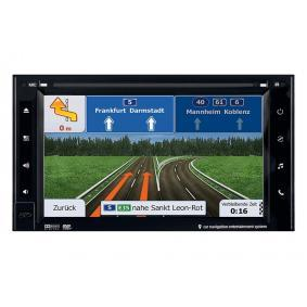 Odtwarzacz multimedialny do samochodów marki ESX - w niskiej cenie