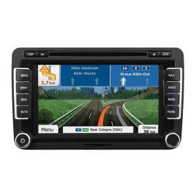 Multimedia receiver for cars from ESX - cheap price