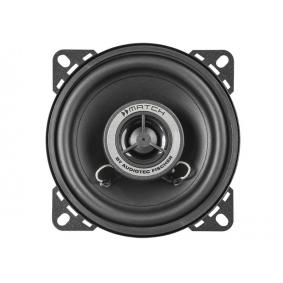 MS 4X Speakers for vehicles
