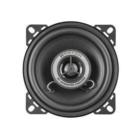 Autós MS 4X Hangszórók