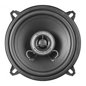 MS 5X Speakers for vehicles