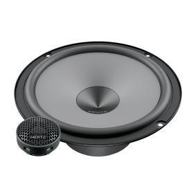 K 165 Speakers voor voertuigen