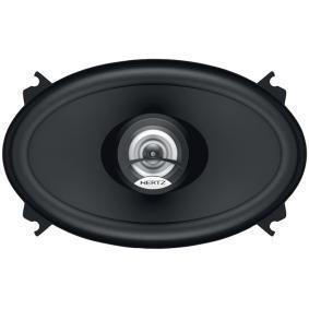 Auto Lautsprecher DCX 460.3