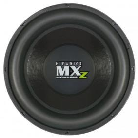 MXZ12D2 Subwoofers for vehicles