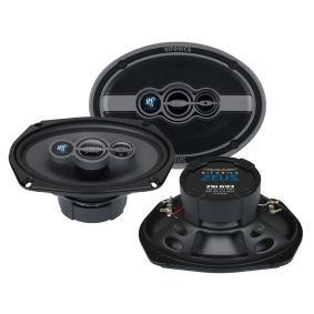 Haut-parleurs HIFONICS pour voitures à commander en ligne