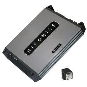 Audioamplificador para coches de HIFONICS - a precio económico