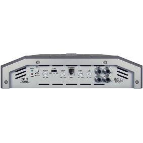 ZXI6002 Audio Amplifier for vehicles