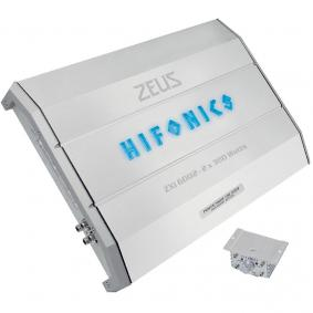 HIFONICS Amplificatore audio ZXI6002 in offerta