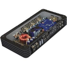 Stark reduziert: HIFONICS Audio-Verstärker Triton IV