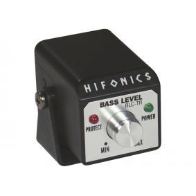 Triton IV Audio Amplifier for vehicles