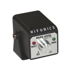 Triton IV Audioförstärkare för fordon