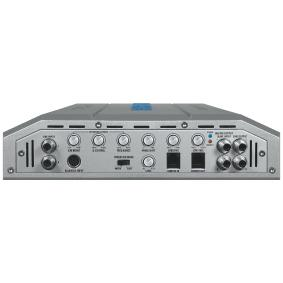 Wzmacniacz audio do samochodów marki HIFONICS - w niskiej cenie