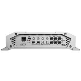 Autós VXI6404 Audio erősítő