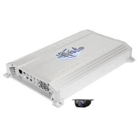 Audioförstärkare för bilar från HIFONICS: beställ online