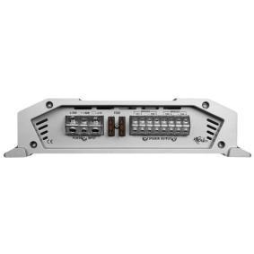Audioförstärkare för bilar från HIFONICS – billigt pris