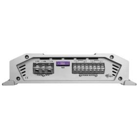 VXI9404 Аудио-усилвател за автомобили