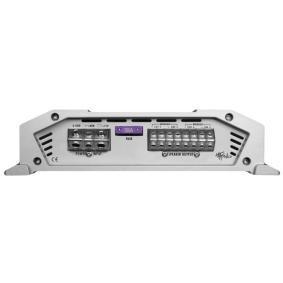 VXI9404 Audio Amplifier for vehicles