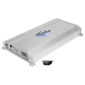 Amplificator audio pentru mașini de la HIFONICS: comandați online
