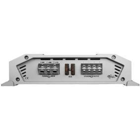 Audio zesilovač pro auta od HIFONICS – levná cena