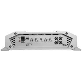 VXI1201 Audio-versterker voor voertuigen