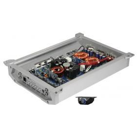HIFONICS Audio Amplifier VXI2000D on offer