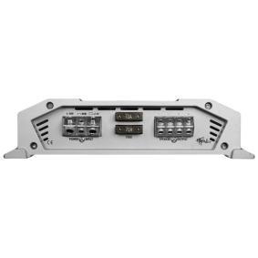 VXI2000D Audio-versterker voor voertuigen