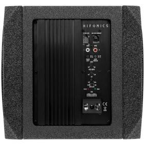 ZX82A Активен субуфер за автомобили