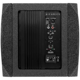 ZX82A Ηχεία απόδοσης χαμηλών συχνοτήτων για οχήματα