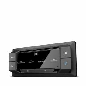 GTR104 Audio zesilovač pro vozidla