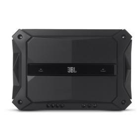JBL Audioförstärkare GTR601 på rea