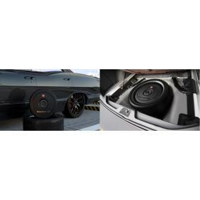BassproHub Subwoofers for vehicles