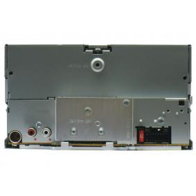 Auto Auto-Stereoanlage KW-R520