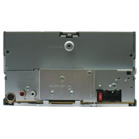 KFZ Auto-Stereoanlage KW-R520