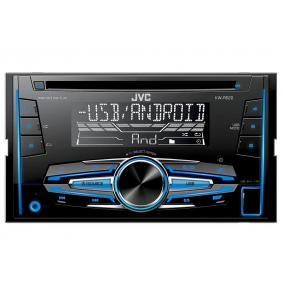 JVC Stereos KW-R520 on offer