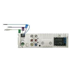 PKW Auto-Stereoanlage KD-X560BT