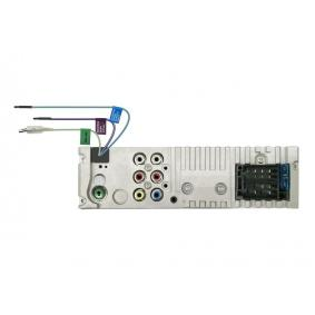 KD-X560BT Sisteme audio pentru vehicule