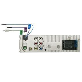 PKW Auto-Stereoanlage KD-X561DBT