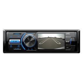 JVC Stereo KD-X561DBT v nabídce