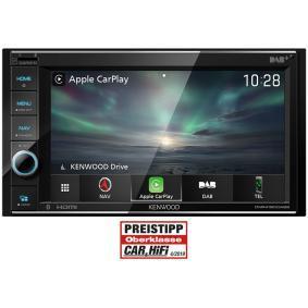 KENWOOD Multimedia-receiver DNR4190DABS in de aanbieding