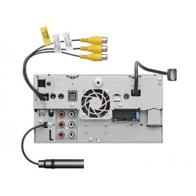 DNR4190DABS KENWOOD Receptor multimédia mais barato online
