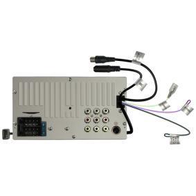 Im Angebot: KENWOOD Multimedia-Empfänger DMX120BT