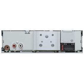 Sisteme audio pentru mașini de la KENWOOD - preț mic