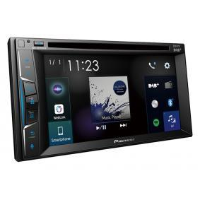 AVH-A3200DAB Multimedia receiver for vehicles