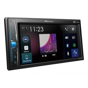 DMH-A3300DAB Multimedia receiver for vehicles